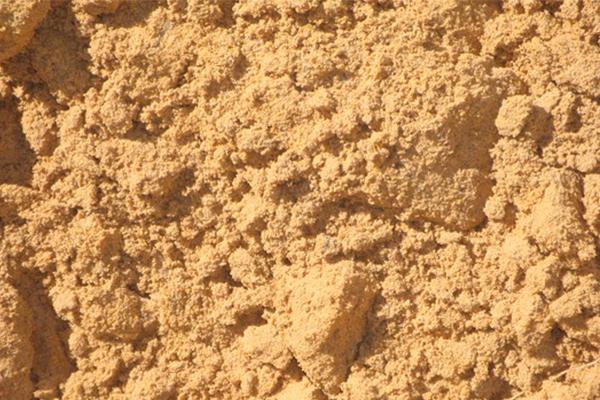 Red Brick Sand
